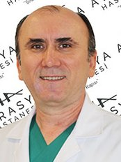 Avrasya Hospital-Hekimsu Cd - General Practice in Turkey