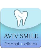 Aviv Smile - Dental Clinic in Israel