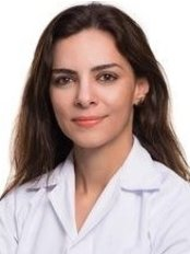 Maraya Skin and Cosmetic Clinic - Dr Dina Khalil - Medical Director