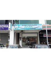 Azura Dental Clinic - Dental Clinic in Malaysia