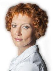 Irina Vladimirova - Medical Aesthetics Clinic in Russia