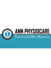 Ann Physiocare - Physiotherapy Clinic in the UK