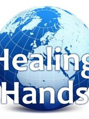 Healing Hands at Basford Clinic - Healing Hands Logo