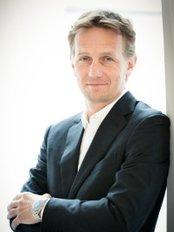 Dr. Michael Marek - Eye Clinic in Austria