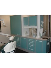 Center For Dental Health & Cosmetics - Dental Clinic in Mexico
