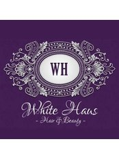 White Haus Hair and Beauty - Beauty Salon in the UK