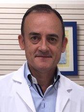 Instituto de Oftalmologia Goya - Eye Clinic in Spain