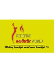 Redefine Aesthetic World - Redefine Aesthetic World