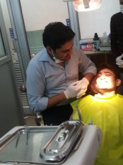 Carewell Dentist - Dr Shahid Akhtar