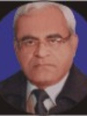 Hashmi Clinic - Acupuncture Clinic in Pakistan