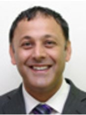 Optima Dental Care - High Wycombe - Dr Mohan Chawla