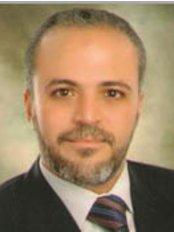 Dr .Sameh El Helw - Eye Clinic in Egypt