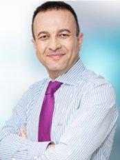 Dr. Ümit Aktaş - Acupuncture Clinic in Turkey