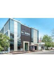 Dr. Sunil Dental Clinic - Dr. Sunil International Dental Center