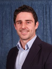 Benn Boshell Sports Podiatry - Mr Benn Boshell