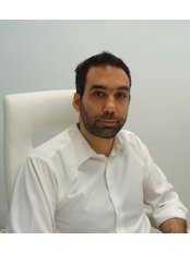 Dr Kitsios Christos - Plastic Surgery Clinic in Cyprus