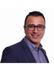 Dr Qasem Shehab MD, MRCOG, CCT - Obstetrics & Gynaecology Clinic in Jordan