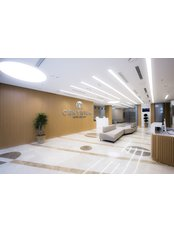 Centrium Dent - Dental Clinic in Turkey