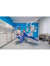 Alfa Dental - Dental Clinic in Czech Republic