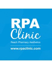 RPA Clinic - Medical Aesthetics Clinic in the UK