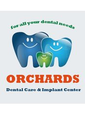 Orchards Dental Care - Dental Clinic in India