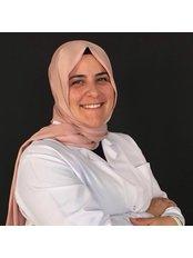 Diş Dünyası - Zahnarztpraxis in der Türkei