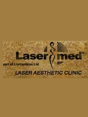 Laser Aesthetic Clinic - Beauty Salon in Bulgaria