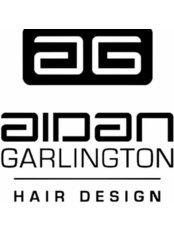 Beauty Room at Aidan Garlington Hair Design - Medical Aesthetics Clinic in the UK