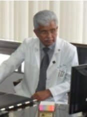 Dr. Ismael Guízar Robles, Oncologist - Oncology Clinic in Mexico