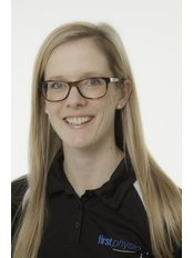 First Physio Exeter - Jo Avery Practise Owner and Physiotherapist