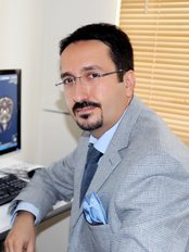Interventional Radiology/Neuroradiology - General Practice in Turkey