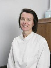 Harrogate Osteopathic Clinic - Ms Eileen Coffey