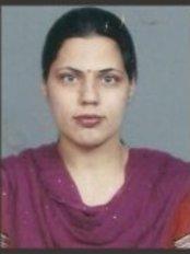 Sunrise Lifecare IVF Centre - Priyanka Yadav