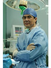 Dr Giovanni Montoya - Medical Aesthetics Clinic in Costa Rica