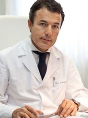 Dr. Javier Cerqueiro - Hosp. San Francisco de Asís - Plastic Surgery Clinic in Spain