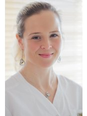 Dentim Europe - Dr Anna Przybyla - cosmetic dentist