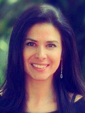 Dra Carla Iaconelli - Fertility Clinic in Brazil