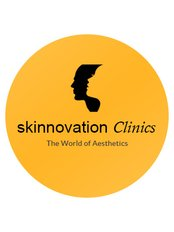 Skinnovation Clinics - The World of Aesthetics - Logo