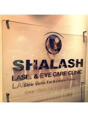 Shalash LASIK & Eye Care Clinics - Laser Eye Surgery Clinic in Egypt