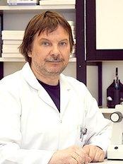 Valter,s Prosthetic Laboratory - Dr Valdis Valters