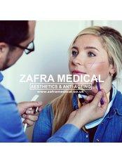 Zafra  Medical - Zafra Medical Advanced Aesthetic Treatments