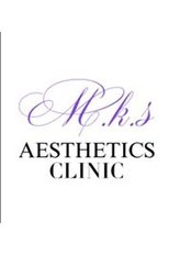 M.K.S Aesthetics Clinic - Medical Aesthetics Clinic in the UK