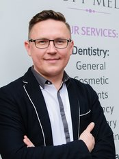 Ascroft Medical - Dental Clinic in the UK