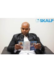 Skalp - London - Hair Loss Clinic in the UK