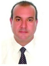 Opr. Dr. Burak Sivaslıoğlu - Fertility Clinic in Turkey