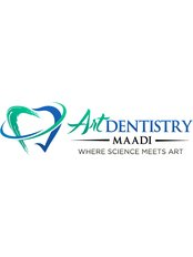 Art Dentistry Maadi - Art Dentistry Maadi