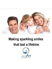 Clínica Dental Dentart - Dental Clinic in Chile