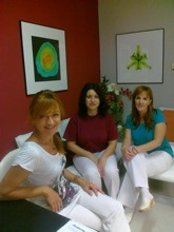 Dental Care Slovakia - Dentist team