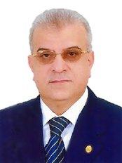 Prof. Hisham Hussein Imam Clinic - Heliopolis - Fertility Clinic in Egypt