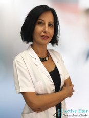 Active Hair Clinic - Hair Loss Clinic in Turkey